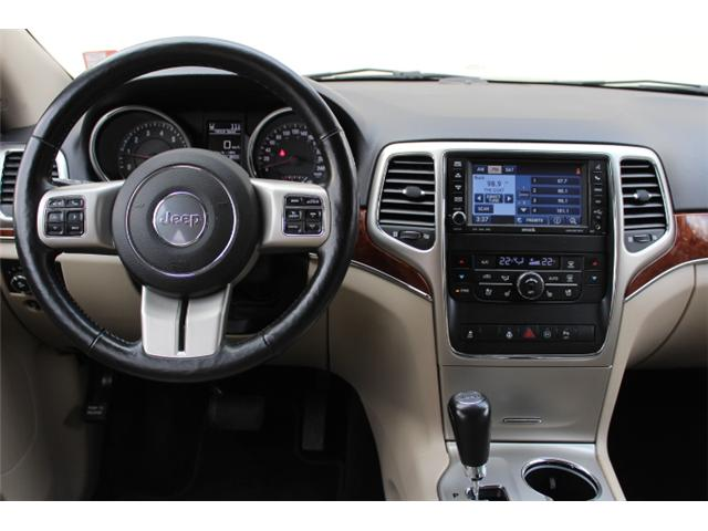 2012 Jeep Grand Cherokee Limited (Stk: C406968B) in Courtenay - Image 13 of 30