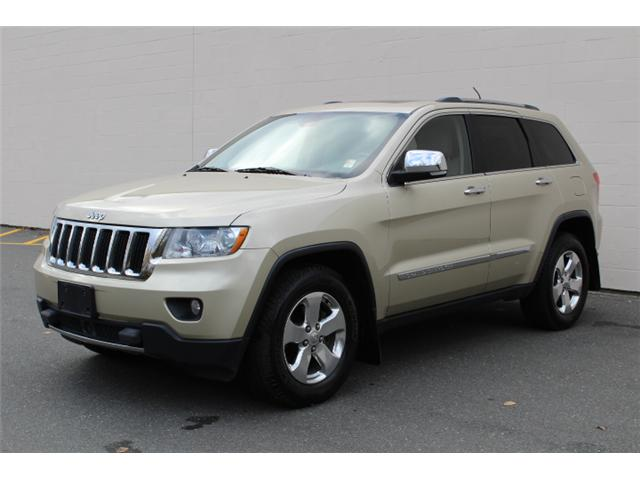 2012 Jeep Grand Cherokee Limited (Stk: C406968B) in Courtenay - Image 2 of 30