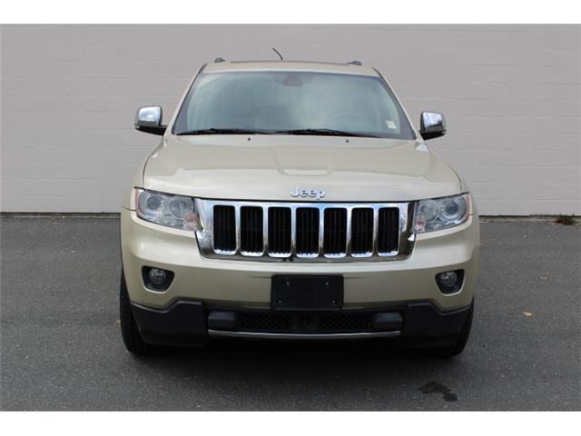 2012 Jeep Grand Cherokee Limited (Stk: C406968B) in Courtenay - Image 25 of 30