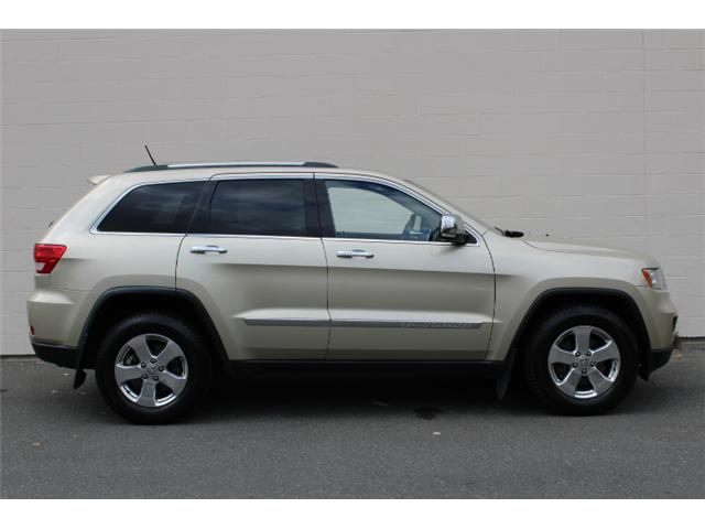 2012 Jeep Grand Cherokee Limited (Stk: C406968B) in Courtenay - Image 26 of 30