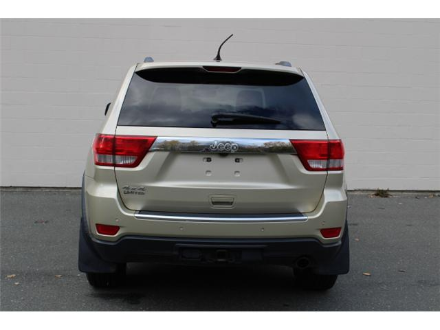 2012 Jeep Grand Cherokee Limited (Stk: C406968B) in Courtenay - Image 27 of 30