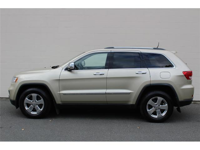 2012 Jeep Grand Cherokee Limited (Stk: C406968B) in Courtenay - Image 28 of 30