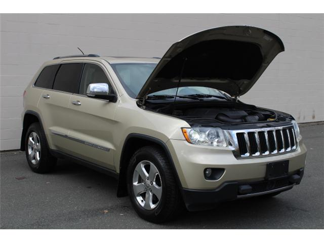 2012 Jeep Grand Cherokee Limited (Stk: C406968B) in Courtenay - Image 29 of 30
