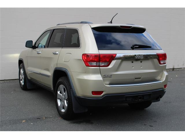 2012 Jeep Grand Cherokee Limited (Stk: C406968B) in Courtenay - Image 3 of 30