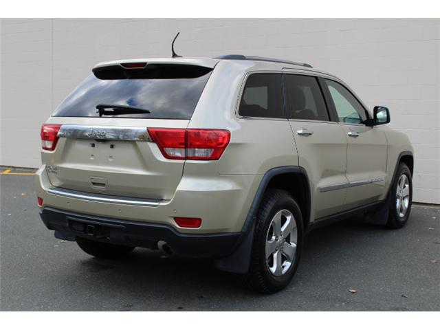 2012 Jeep Grand Cherokee Limited (Stk: C406968B) in Courtenay - Image 4 of 30