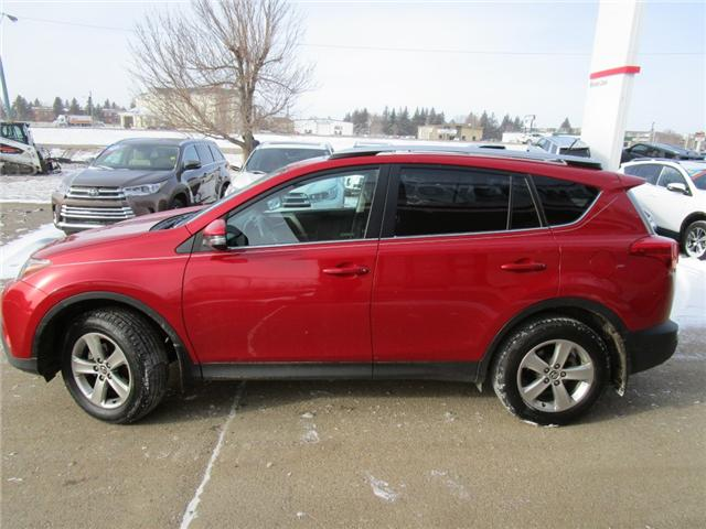 2015 Toyota RAV4 XLE (Stk: 1892481) in Moose Jaw - Image 2 of 25