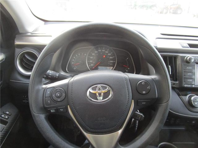2015 Toyota RAV4 XLE (Stk: 1892481) in Moose Jaw - Image 15 of 25