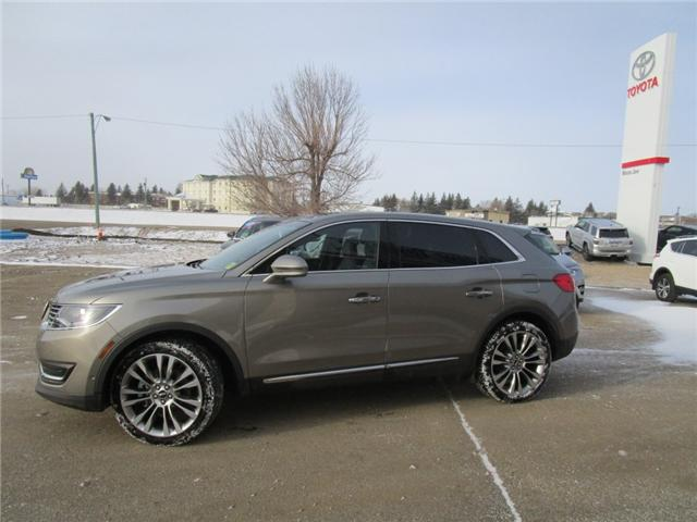 2016 Lincoln MKX Reserve (Stk: 1990161) in Moose Jaw - Image 2 of 34