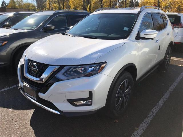 2019 Nissan Rogue SV (Stk: RG19023) in St. Catharines - Image 1 of 5
