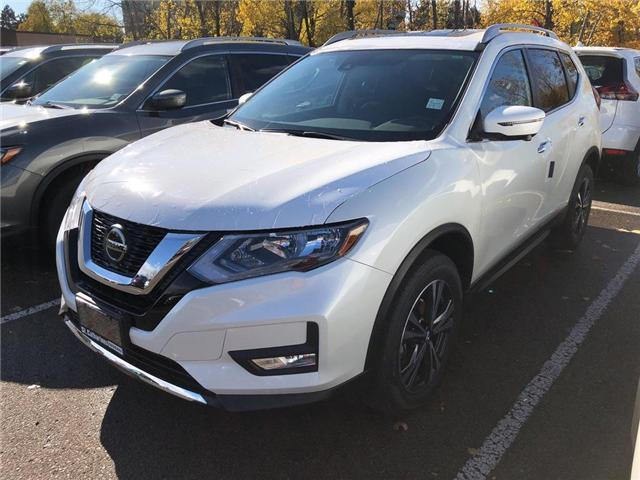 2019 Nissan Rogue SV (Stk: RG19023) in St. Catharines - Image 2 of 5