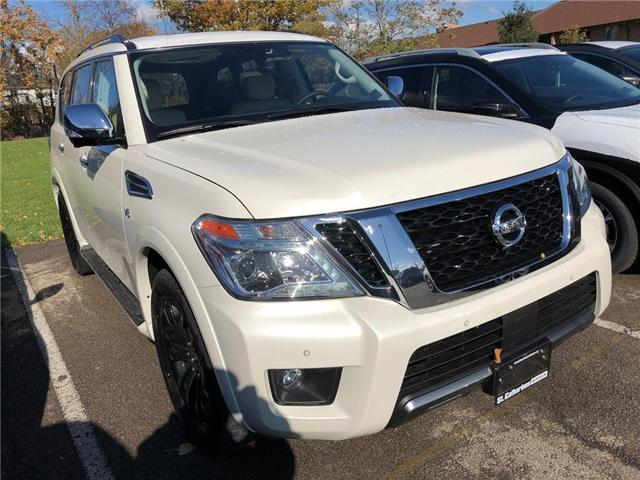 2019 Nissan Armada Platinum (Stk: AR19001) in St. Catharines - Image 5 of 5