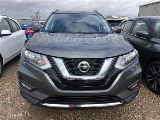 2019 Nissan Rogue SV (Stk: V0034) in Cambridge - Image 2 of 5