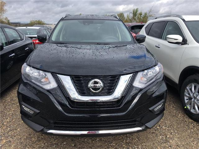 2019 Nissan Rogue SV (Stk: V0036) in Cambridge - Image 2 of 5
