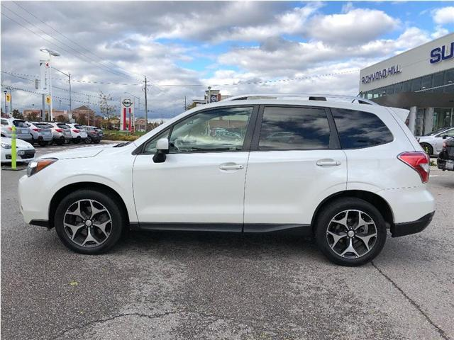 2015 Subaru Forester 2.0XT Touring (Stk: LP0193) in RICHMOND HILL - Image 2 of 20