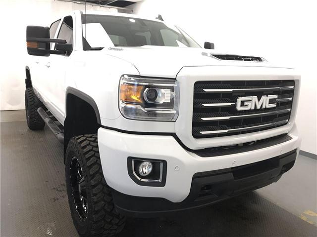 2018 GMC Sierra 3500HD SLT (Stk: 189103) in Lethbridge - Image 2 of 19