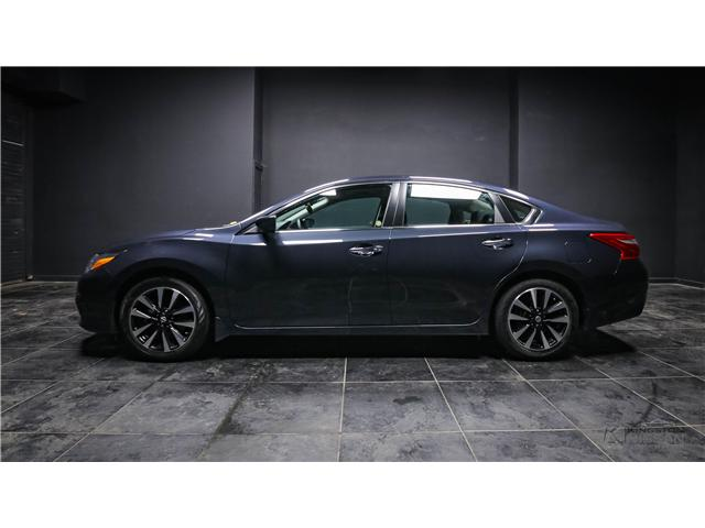 2018 Nissan Altima 2.5 SV (Stk: PT18-545) in Kingston - Image 1 of 33