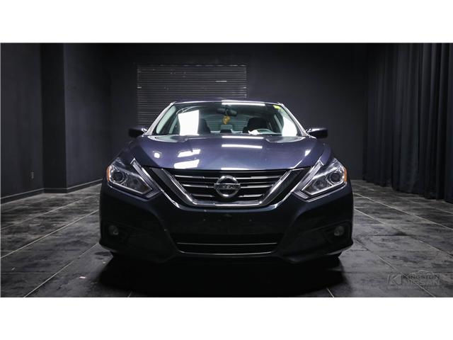 2018 Nissan Altima 2.5 SV (Stk: PT18-545) in Kingston - Image 2 of 33