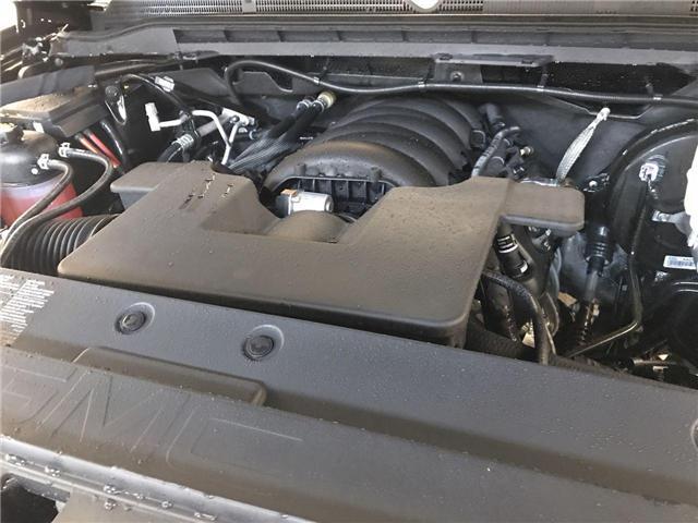 2019 GMC Sierra 1500 Limited SLE (Stk: 199442) in Lethbridge - Image 12 of 19