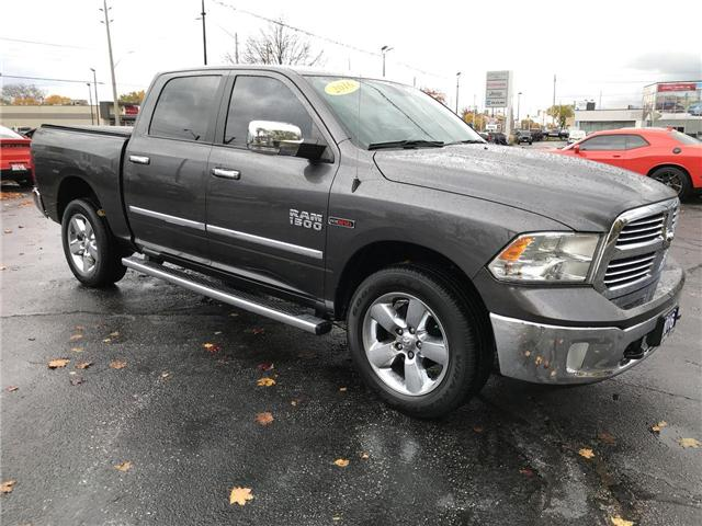 2016 RAM 1500 SLT (Stk: 181230A) in Windsor - Image 1 of 11