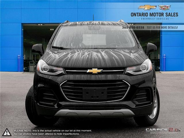 2018 Chevrolet Trax LT (Stk: 12259A) in Oshawa - Image 2 of 33