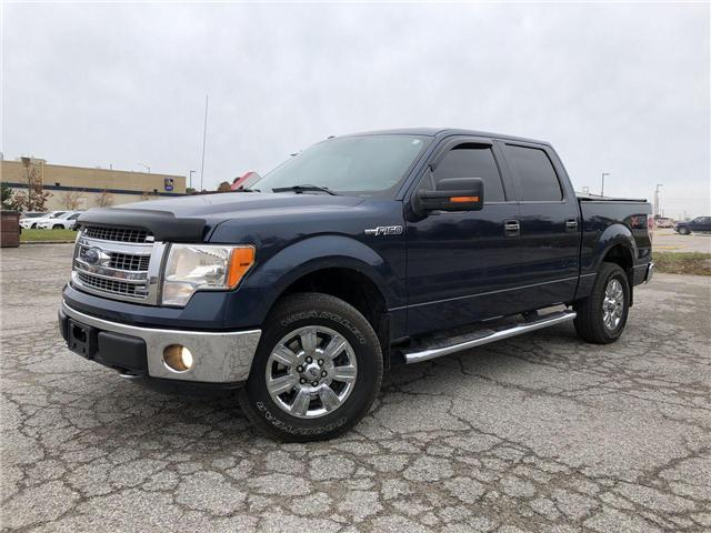 2014 Ford F-150 XLT (Stk: P8586) in Barrie - Image 2 of 30