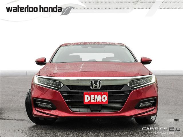 2018 Honda Accord Touring (Stk: H2930) in Waterloo - Image 2 of 28