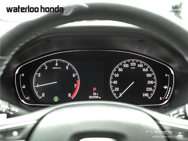 2018 Honda Accord Touring (Stk: H2930) in Waterloo - Image 8 of 28