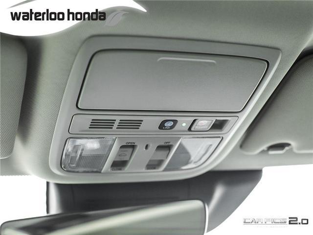 2018 Honda Accord Touring (Stk: H2930) in Waterloo - Image 15 of 28