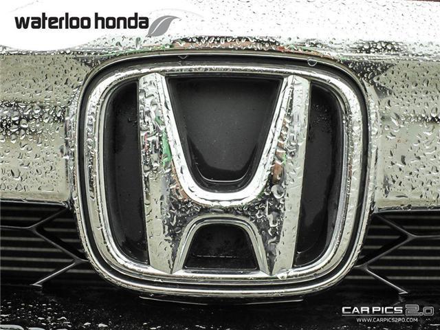 2018 Honda Accord Touring (Stk: H2930) in Waterloo - Image 24 of 28