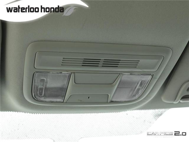 2017 Honda Civic LX (Stk: H4688A) in Waterloo - Image 15 of 28