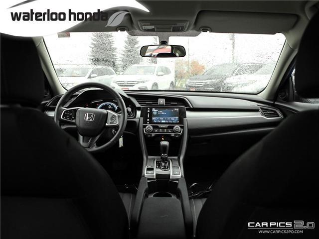 2017 Honda Civic LX (Stk: H4688A) in Waterloo - Image 18 of 28