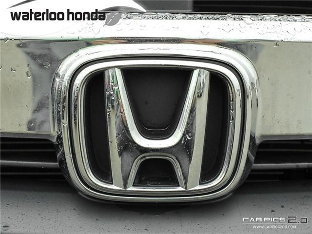 2017 Honda Civic LX (Stk: H4688A) in Waterloo - Image 24 of 28