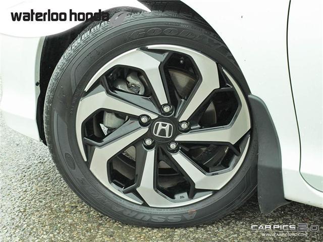 2016 Honda Accord EX-L (Stk: U4728) in Waterloo - Image 22 of 28