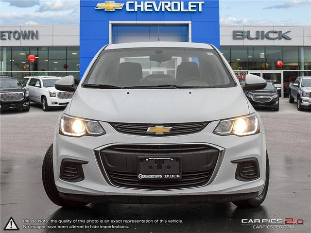 2017 Chevrolet Sonic LT Auto (Stk: 28419) in Georgetown - Image 2 of 27