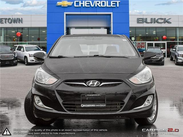 2012 Hyundai Accent GLS (Stk: 28422) in Georgetown - Image 2 of 27