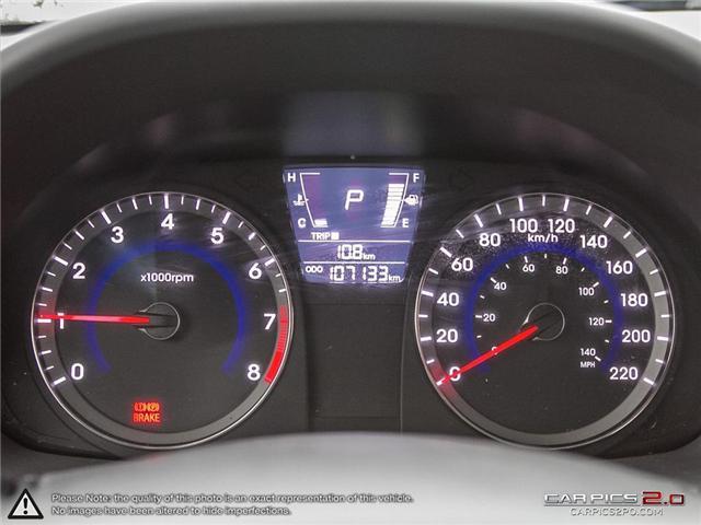 2012 Hyundai Accent GLS (Stk: 28422) in Georgetown - Image 15 of 27