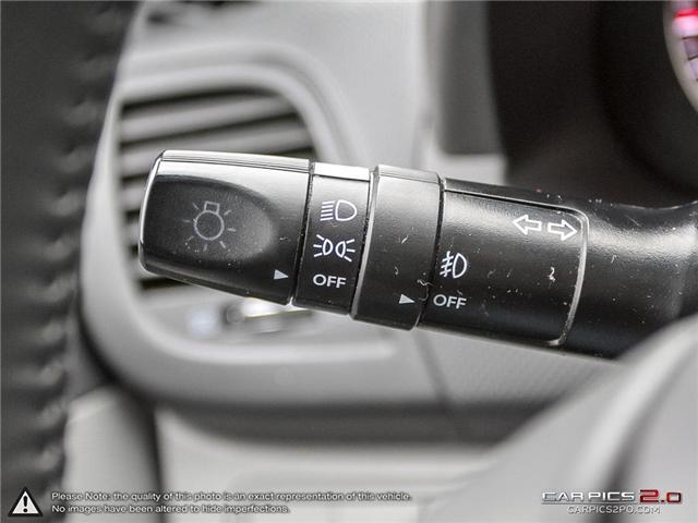 2012 Hyundai Accent GLS (Stk: 28422) in Georgetown - Image 16 of 27
