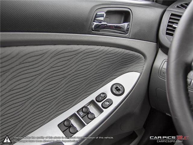 2012 Hyundai Accent GLS (Stk: 28422) in Georgetown - Image 17 of 27