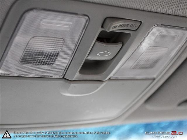 2012 Hyundai Accent GLS (Stk: 28422) in Georgetown - Image 22 of 27