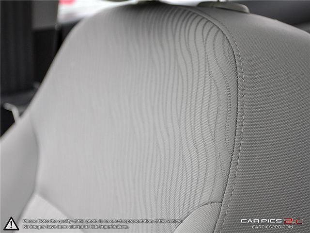 2012 Hyundai Accent GLS (Stk: 28422) in Georgetown - Image 23 of 27