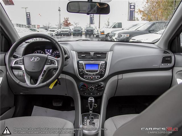 2012 Hyundai Accent GLS (Stk: 28422) in Georgetown - Image 25 of 27
