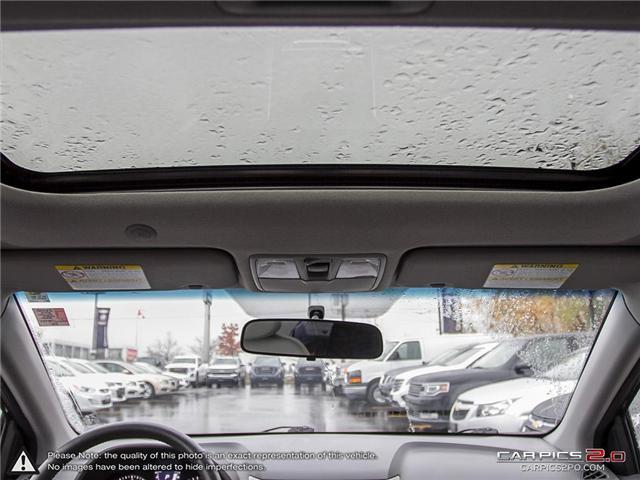 2012 Hyundai Accent GLS (Stk: 28422) in Georgetown - Image 26 of 27