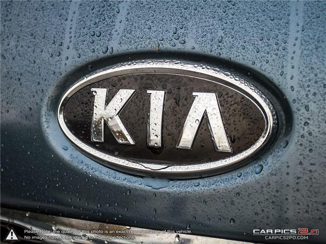 2011 Kia Soul  (Stk: 28406) in Georgetown - Image 9 of 27
