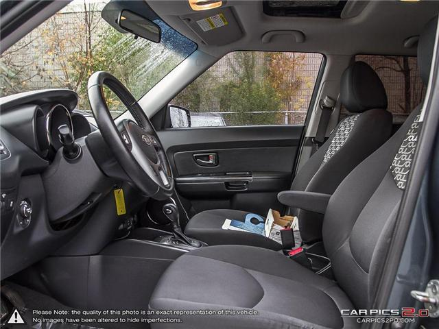 2011 Kia Soul  (Stk: 28406) in Georgetown - Image 24 of 27