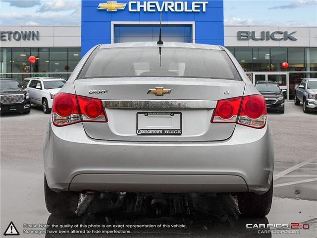 2014 Chevrolet Cruze 1LT (Stk: 2457) in Georgetown - Image 5 of 27