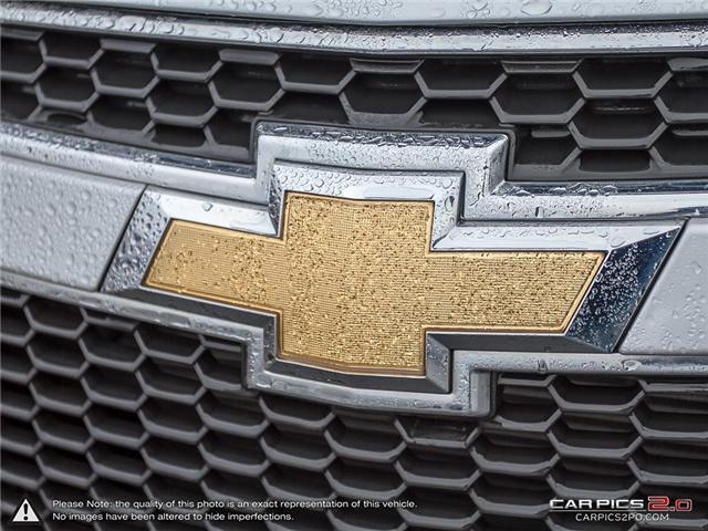 2014 Chevrolet Cruze 1LT (Stk: 2457) in Georgetown - Image 9 of 27
