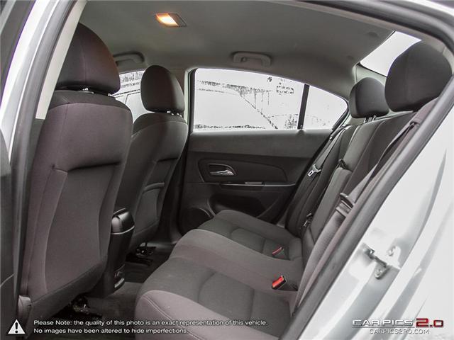 2014 Chevrolet Cruze 1LT (Stk: 2457) in Georgetown - Image 24 of 27