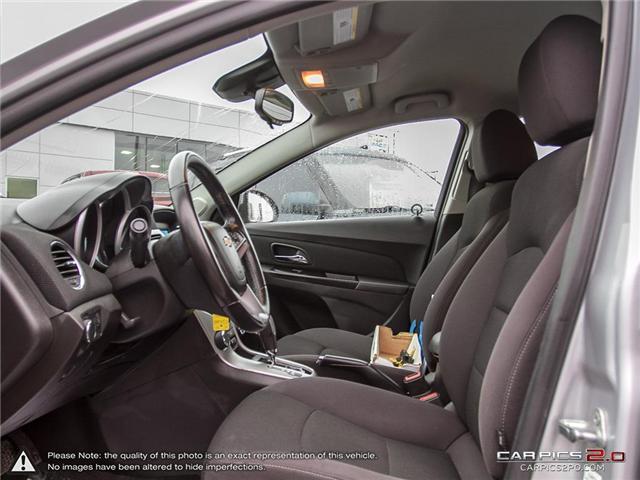 2014 Chevrolet Cruze 1LT (Stk: 2457) in Georgetown - Image 26 of 27