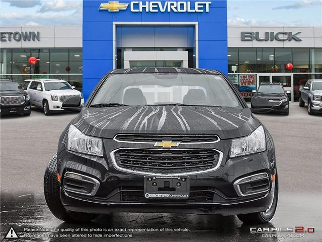 2015 Chevrolet Cruze 2LT (Stk: 2603) in Georgetown - Image 2 of 27