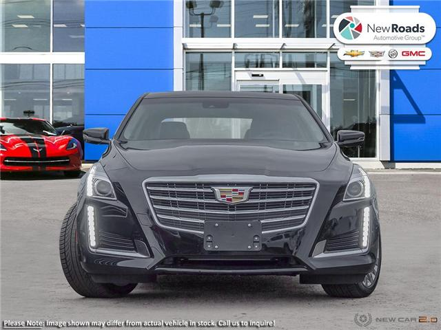 2019 Cadillac CTS 3.6L Luxury (Stk: 0114190) in Newmarket - Image 2 of 23